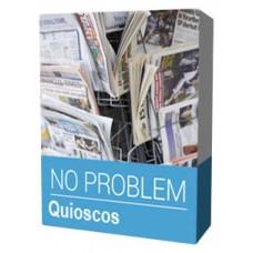 TPV SOFTWARE NO PROBLEM QUIOSCOS