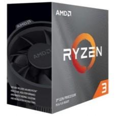 AMD Ryzen 3 3300X procesador 3,8 GHz Caja L2 (Espera 4 dias)