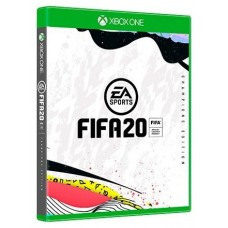 JUEGO XBOX ONE FIFA 20