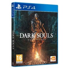 JUEGO SONY PS4 DARK SOULS REMASTERED