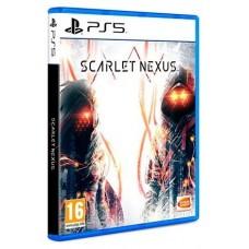 JUEGO SONY PS5 SCARLET NEXUS