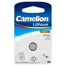 Boton Litio CR1225 3V (1 pcs) Camelion (Espera 2 dias)