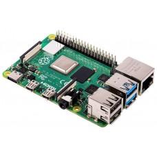 Raspberry Pi 4 modelo B - Broadcom BCM2711 Quad core