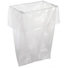 Bolsas de residuos tamano: 1.000 x 500 x 390 / 0,04 mm