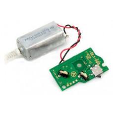 Motor Admisión + Sensor Bandeja PS3 (Espera 2 dias)