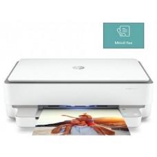 HP ENVY 6020e Inyección de tinta térmica A4 4800 x 1200 DPI 7 ppm Wifi (Espera 4 dias)