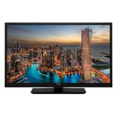 "TV HITACHI 24HE2100 24"" LED HD  SMART WIFI NEGRO MHOTEL"