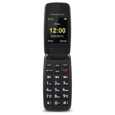 """TELEFONO MOVIL SENIOR DORO PRIMO 401 2"""" ROJO"""