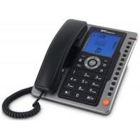 SPC TELEFONO OFFICE PRO BLACK (Espera 4 dias)