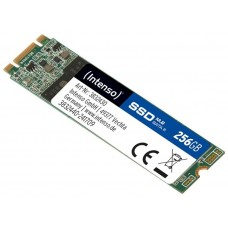 Intenso 3832440 Top SSD 256GB M.2