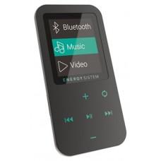 Energy Sistem MP4 Touch BLuetooth 8GB Negro/Menta
