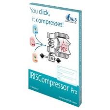 I.R.I.S. IRISCompressor PRO Windows (Espera 4 dias)