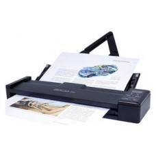 I.R.I.S. IRIScan Pro 3 Wi-Fi 600 x 600 DPI Escáner alimentado con hojas Negro A4 (Espera 4 dias)