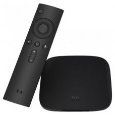 XIAOMI MI TV BOX 4K ANDROID TV ver 6.0 4K HDR