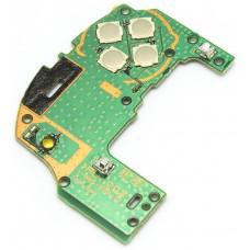 Cruceta Botones Izquierda PS Vita 1000 (Espera 2 dias)