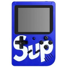 Consola SUP Game Box 400 Juegos Azul (Espera 2 dias)