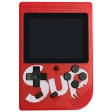 Consola SUP Game Box 400 Juegos Rojo (Espera 2 dias)