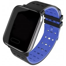 Smartwatch A6 Bluetooth Azul (Espera 2 dias)