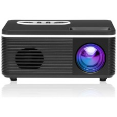 Mini Proyector HD LED S361 1080p (Espera 2 dias)