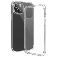 """Funda iPhone 12 Pro Max 6.7"""" Transparente Antigolpes (Espera 2 dias)"""