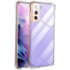 """Funda Samsung Galaxy S21+ 6.7"""" Transparente Antigolpes (Espera 2 dias)"""
