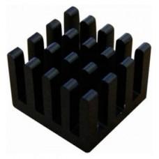 Raspberry Pi 750-0881 hardware accesorio de refrigeración Negro (Espera 4 dias)