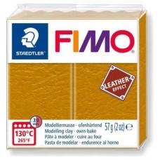 STD-PASTA FIMO LF OCRE