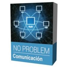 SOFTWARE NO PROBLEM MODULO COMUNICACIÓN Y RED (Espera 4 dias)