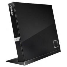ASUS SBC-06D2X-U unidad de disco óptico Negro Blu-Ray DVD Combo (Espera 4 dias)