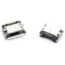 Conector Carga  Datos Micro USB Tipo 1 (Espera 2 dias)