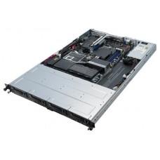 ASUS RS300-E10-PS4 Intel C242 LGA 1151 (Zócalo H4) Bastidor (1U) Negro, Metálico (Espera 4 dias)