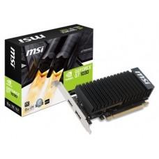 MSI V809-2498R tarjeta gráfica NVIDIA GeForce GT 1030 2 GB GDDR5 (Espera 4 dias)