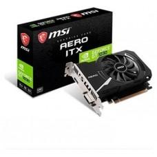 MSI nVidia GT 1030 Aero ITX 2GD4 OC - 2 GB DDR4 - 1 x