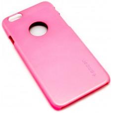 Protector Carcasa Trasera Iphone 6/6S Rosa (Espera 2 dias)