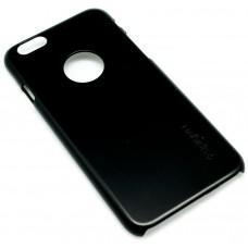 Protector Carcasa Trasera Iphone 6/6S Negro (Espera 2 dias)