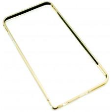 Bumper Bronce Iphone 6 Plus/6S Plus (Espera 2 dias)