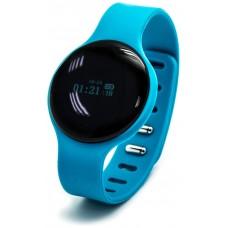 Reloj pulsera inteligente Bluetooth Azul (Espera 2 dias)