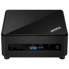 MSI 5 10M-008BEU 0.84L sized PC Negro BGA 1528 i5-10210U 1,6 GHz (Espera 4 dias)