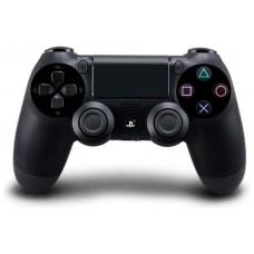 MANDO PS4 DUAL SHOCK 4 JET BLACK (Espera 4 dias)