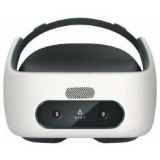 DELL Vive Focus Plus Pantalla con montura para sujetar en la cabeza Negro, Blanco (Espera 4 dias)