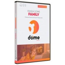PANDA DOME FAMILY  5 DISPOSITIVOS 1 ano