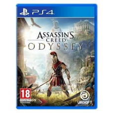 JUEGO SONY PS4 ASSASSIN`S CREED ODYSSEY