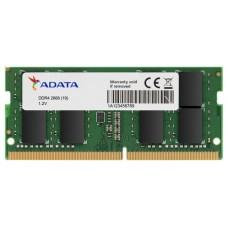 ADATA AD4S266638G19-B módulo de memoria 8 GB 1 x 8 GB DDR4 2666 MHz (Espera 4 dias)