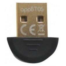 ADAPTADOR RED APPROX APPBT05 USB2.0 BLUETOOTH 4.0 (Espera 4 dias)
