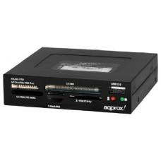 CARD READER INTERNO APPROX APPICRV2 CON PUERTO USB