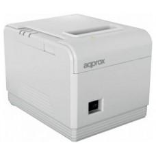 TPV IMPRESORA APPROX APPOS80C BLANCA TERMICA 80mm