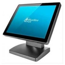 "TPV BlueBee BB-02 ALUMINIO Intel j1900 4GB 64GB 15"" + W10 ENTERPRISE (Espera 4 dias)"