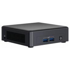 Intel NUC 11 Pro UCFF Negro i5-1145G7 (Espera 4 dias)
