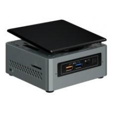 BAREBONE INTEL NUC6CAYH CELERON J3455 1.5GHz DDR3L