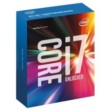 INTEL CORE i7-6850K 3.6GHz 15MB SOCKET 2011-3 USADO (Espera 4 dias)
